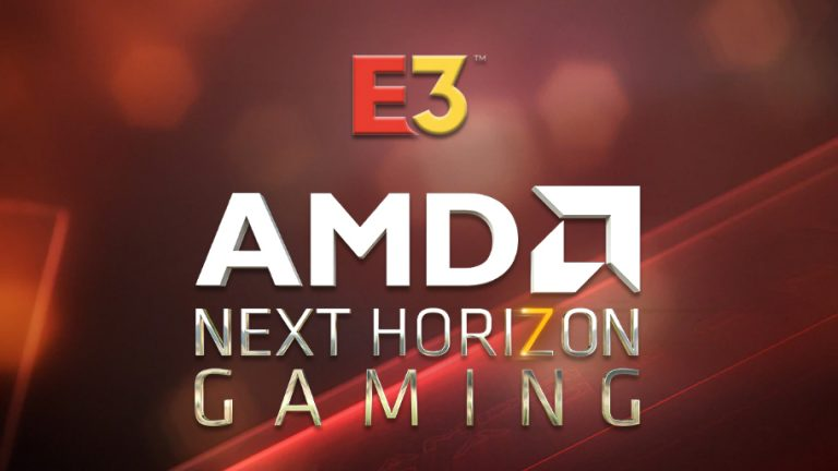 AMD to Showcase Next-Generation Gaming Products at E3 2019