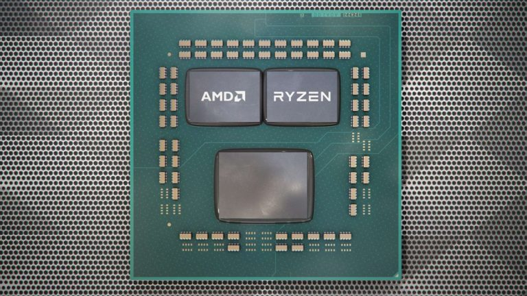 AMD's X570 Chipset Is Definitely More Power Hungry than X470
