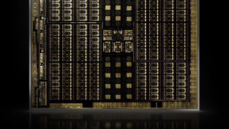 """NVIDIA's 7 Nm Ampere GPUs Will """"Boost Performance by 50% and Halve Power Consumption"""""""