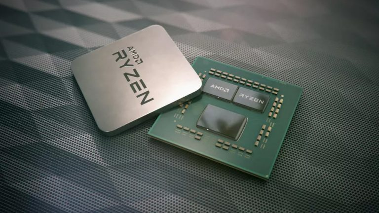 AMD's New Chipset Drivers Address Third-Gen Ryzen's High Voltage and Temps