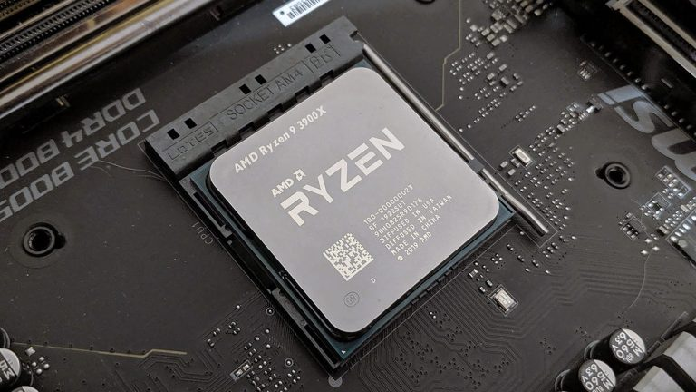AMD Ryzen 9 3900X CPU Review