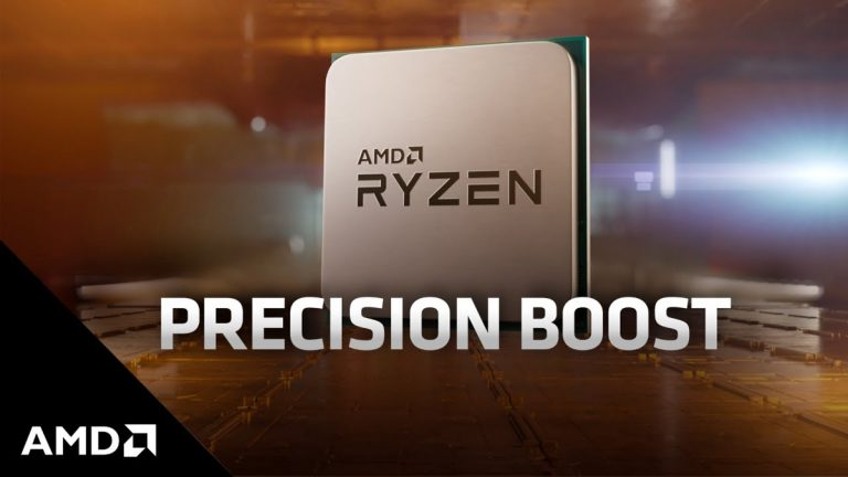 AMD Comments on Ryzen Core Boosting Controversy and Lack of Manual OC Headroom