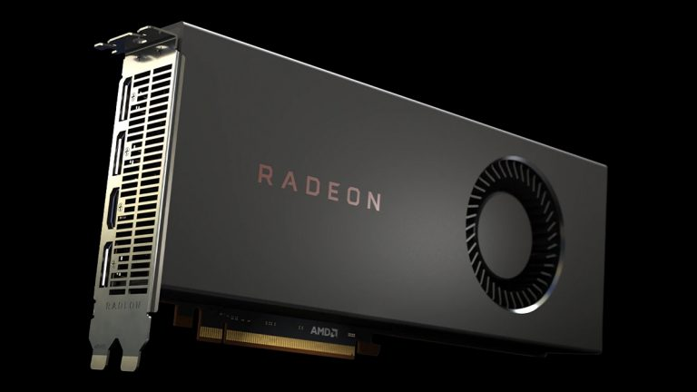 AMD Radeon RX 5700 Series GPUs Lack CrossFire Support