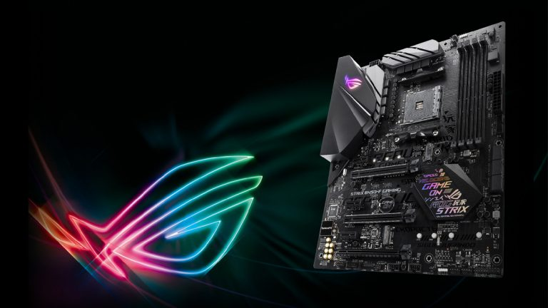 ASUS Brings PCIe 4.0 Support to Select X470 and B450 Boards