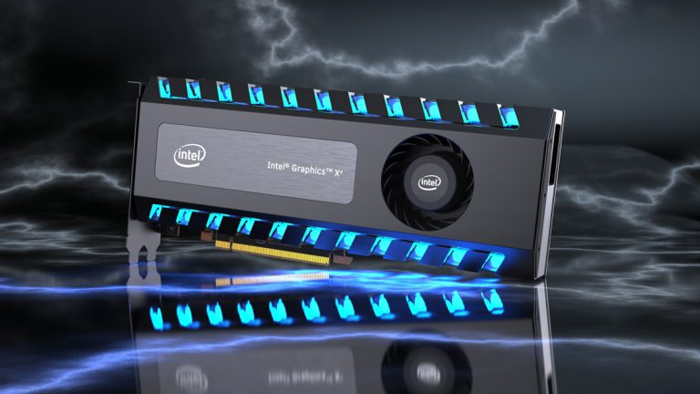 Intel Refutes Reports of Ray-Tracing Support on Discrete Xe GPUs