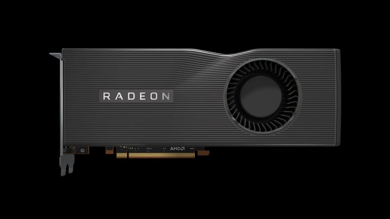 AMD Confirms Custom Radeon RX 5700 GPUs Coming in August, Defends Blower Design