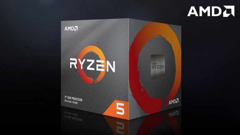Amazon's Top-10 List of Best-Selling Processors Is Composed Entirely of Ryzen Products
