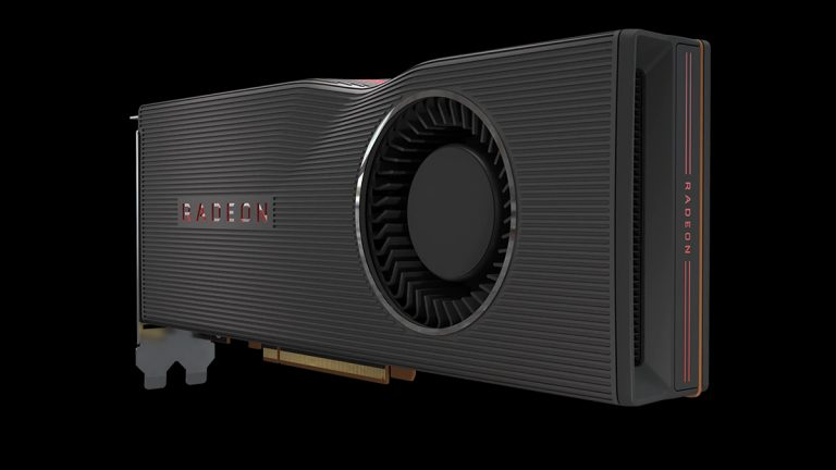 AMD: 110-Degree Temps in Radeon RX 5700, 5700 XT Nothing to Worry About