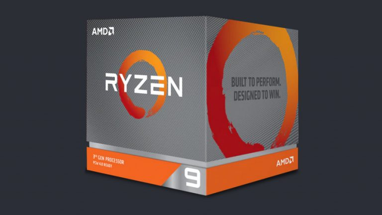 AMD May Launch Ryzen 9 3950X 16-Core CPU on September 30