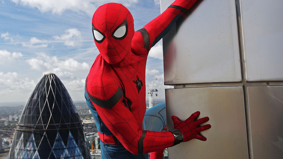 """Spider-Man Films Coming to Disney+ Following """"Unprecedented"""" Deal between Disney and Sony Pictures"""