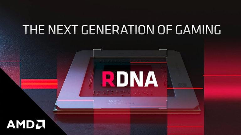 AMD Roadmaps Tease the Status of RDNA 2, Zen 3, and Zen 4