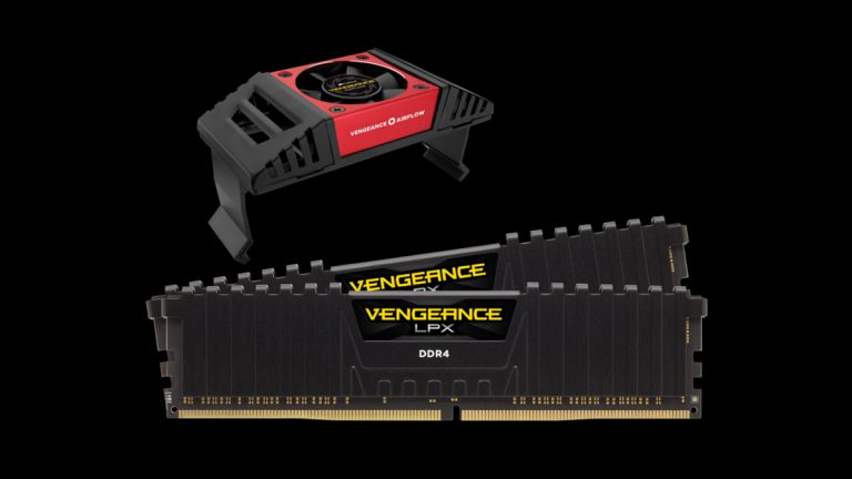 Corsair Releases 4,866 MHz DDR4 for Ryzen 3000 CPUs and X570 Motherboards