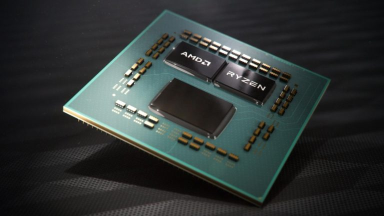 AMD Open to Bringing Even More Cores to Mainstream Ryzen CPUs, but Unsure about SMT4