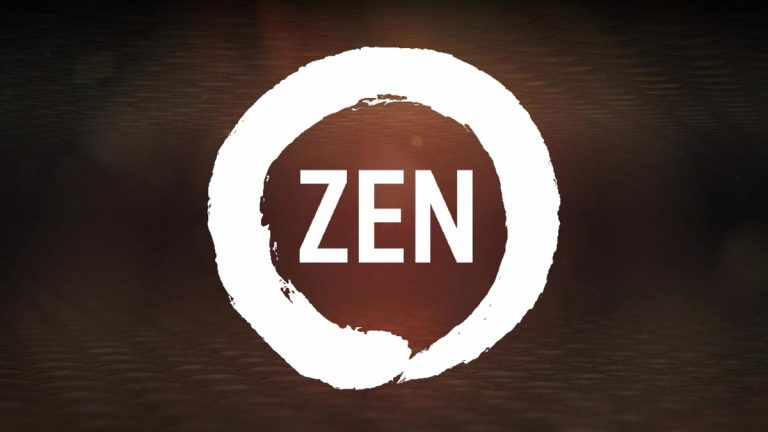 AMD Intends to Deliver Higher-than-Average IPC Gains with Each New Generation of Zen