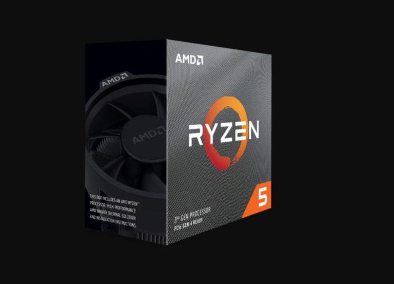 AMD Ryzen 5 3600X CPU Review