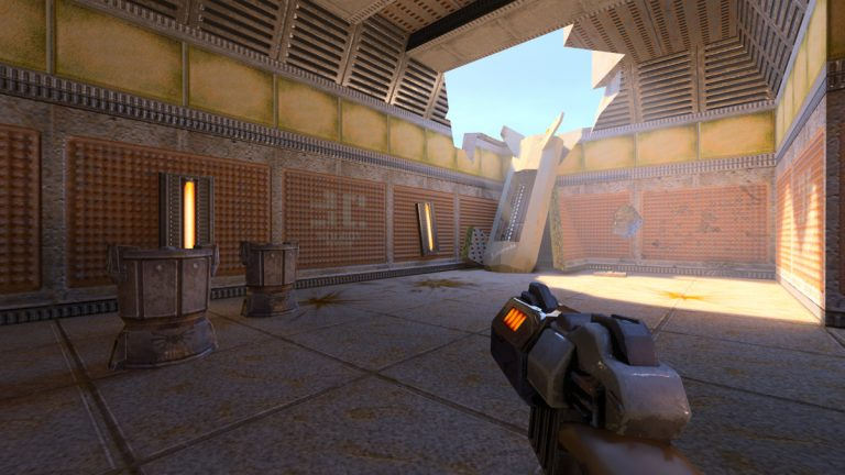 NVIDIA Launching Game Remastering Program, Bringing Ray Tracing to Classic PC Titles