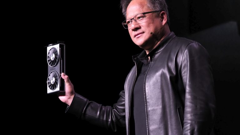 NVIDIA CEO: PS5, Xbox Scarlett Had to Adopt Ray Tracing Due to RTX's Success