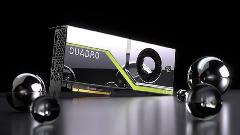 NVIDIA to End Quadro Driver Support for Select Windows Operating Systems Soon