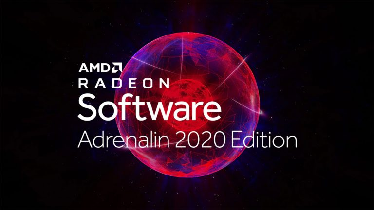 AMD Radeon Software Adrenalin 2020 Edition 20.1.4 Adds Support for Warcraft III: Reforged