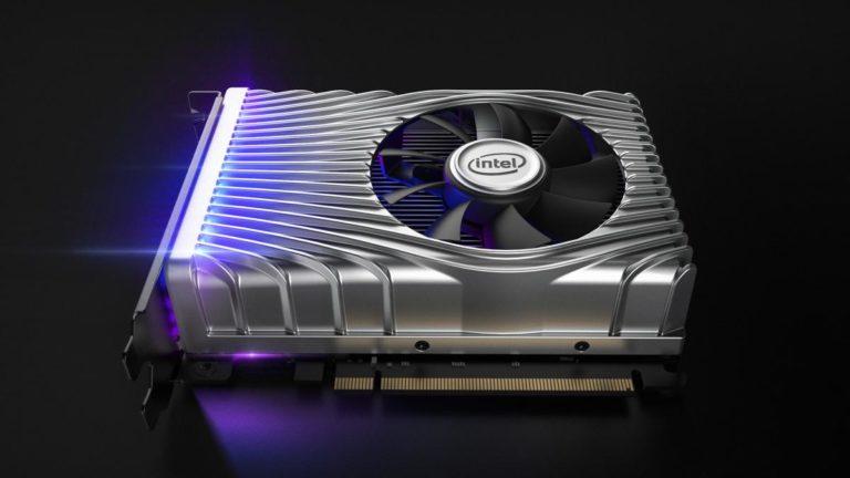 """DG1"" Software Development Vehicle: Prototype of Intel's First Discrete GPU Unveiled"