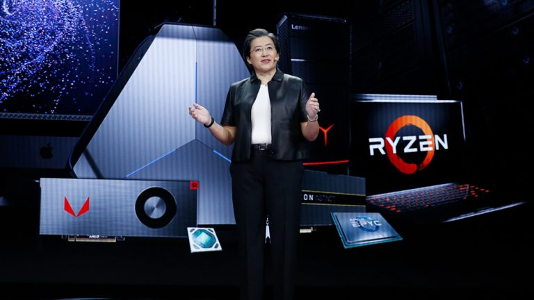 """AMD CEO Dr. Lisa Su Reaffirms Her Commitment to Bringing """"Big Navi"""" to Radeon Fans in 2020"""