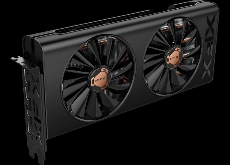 XFX Radeon RX 5600 XT THICC II Pro Review