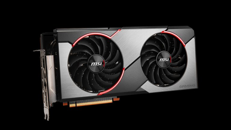 """MSI Calls AMD Radeon RX 5600 XT vBIOS Memory Speed Increases """"Russian Roulette"""""""