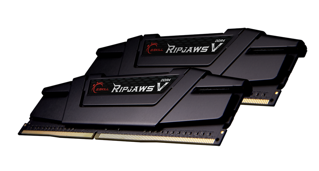 G.Skill Ripjaws V Series RAM