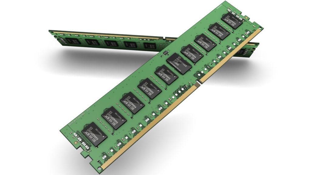 Samsung DRAM Module