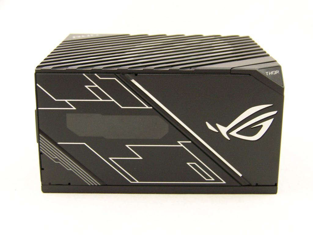ASUS ROG Thor 850 Power Supply