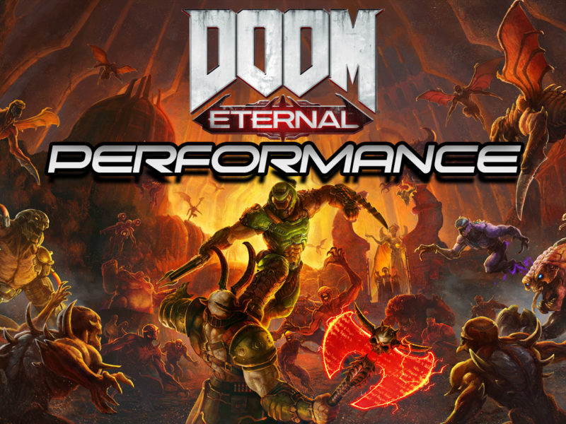 DOOM Eternal Featured Image