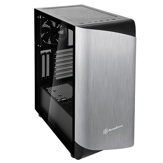SilverStone SETA A1 Case