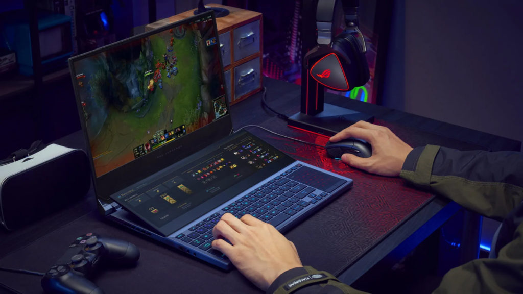 Pr Asus Rog Gaming Laptops Dominate With 22 6 Percent Global Market Share The Fps Review
