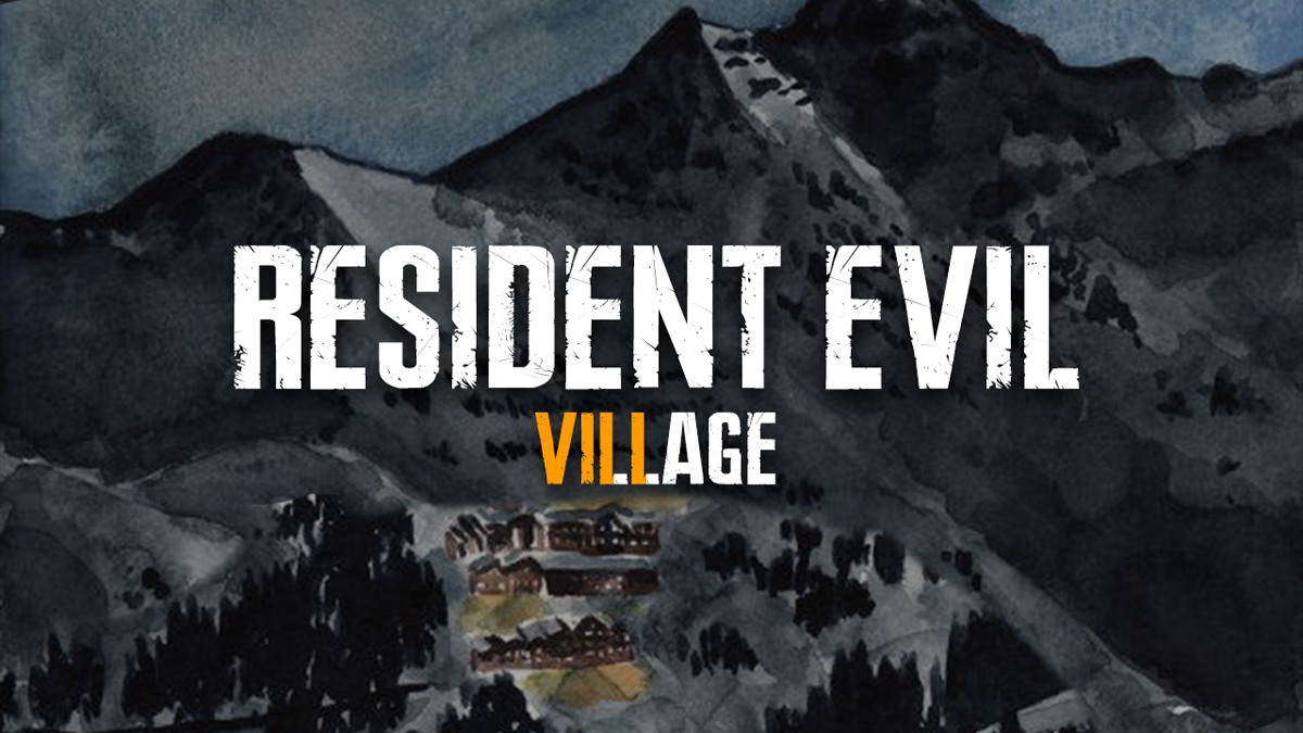 Resident Evil 8 Will Reportedly Be Called Resident Evil Village And Include A New Inventory System The Fps Review
