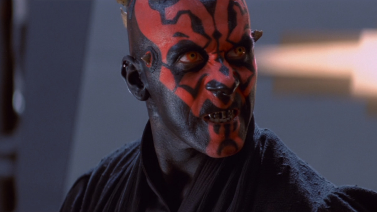 Ray Park Could Return as Darth Maul on The Mandalorian for ...