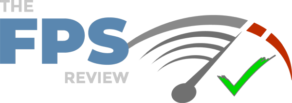 TheFPSReview Logo