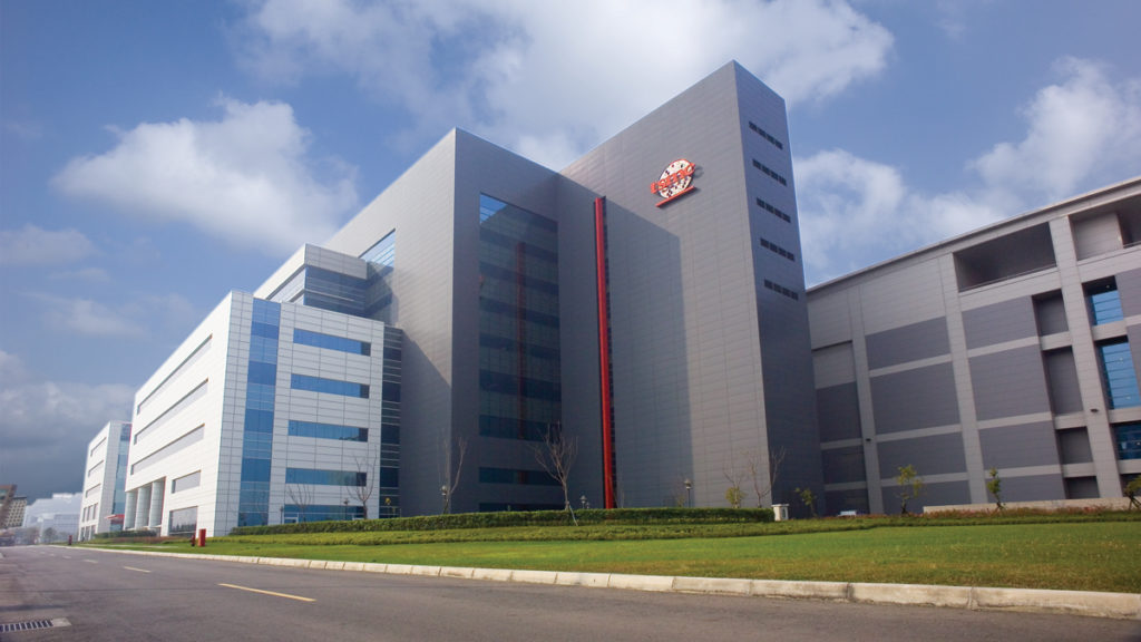 TSMC Expands Its Presence In the US: World's Leading ...