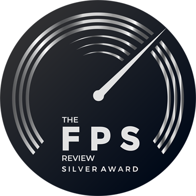 TheFPSReview Silver Award