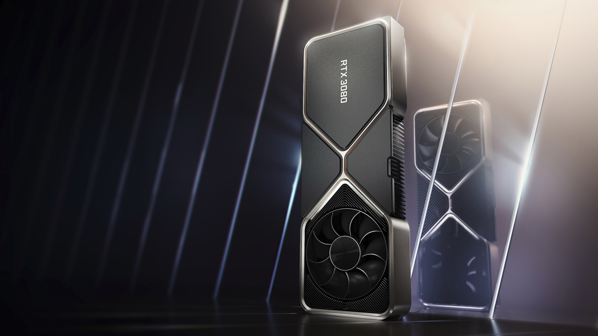 NVIDIA GeForce RTX 3080 Ti Expected to Cost Around $1,099