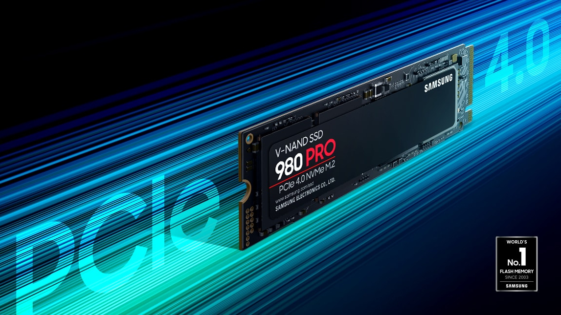Samsung Officially Announces 980 PRO PCIe 4.0 NVMe M.2 SSDs - The FPS Review