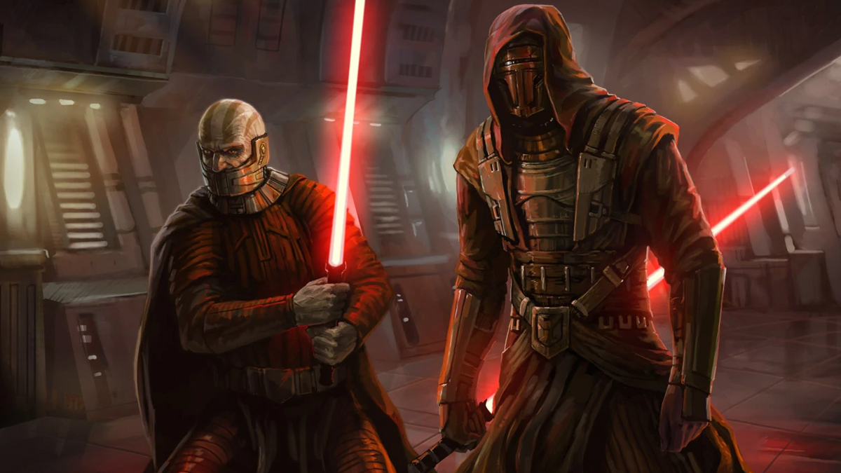 Star Wars: Knights of the Old Republic Remake in Development at Aspyr Media