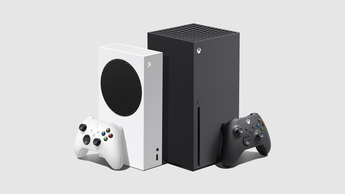 AMD Brings FidelityFX to Microsoft Xbox Series X|S Consoles