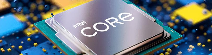 Intel Core CPU Graphic