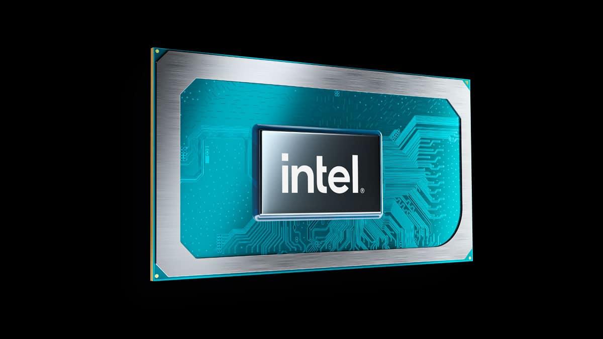 "Intel Launches 11th Gen Core ""Tiger Lake-H"" Mobile Processors"